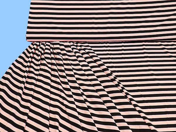 Slinky - rosé/schwarz