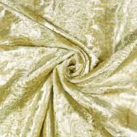 Velboa Fellimitat Melange - creme/beige